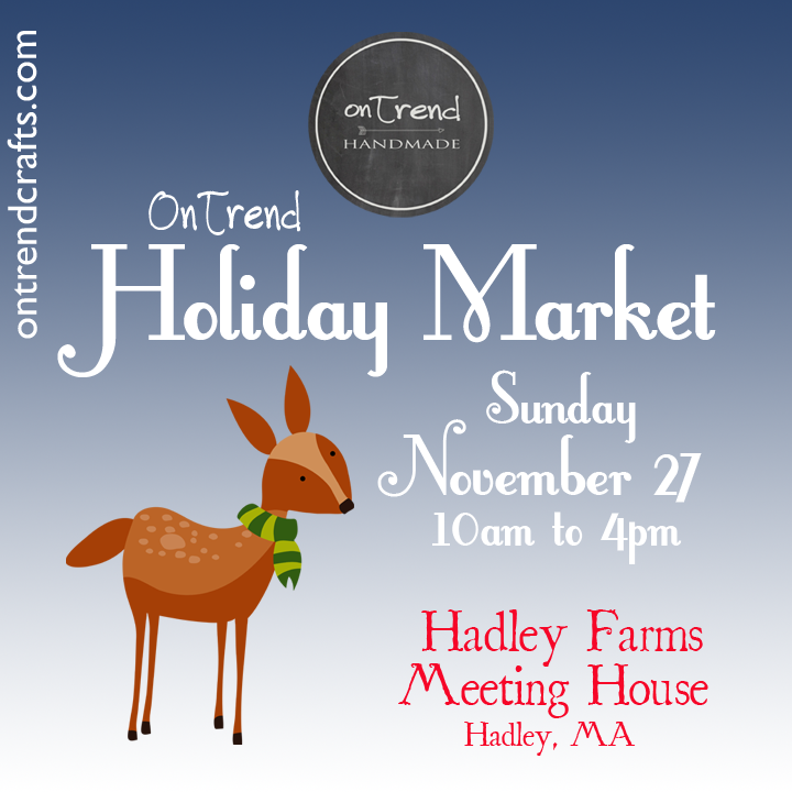 Holiday Market Announement Square 2016